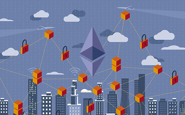 Ethereum and Blockchain Revolution