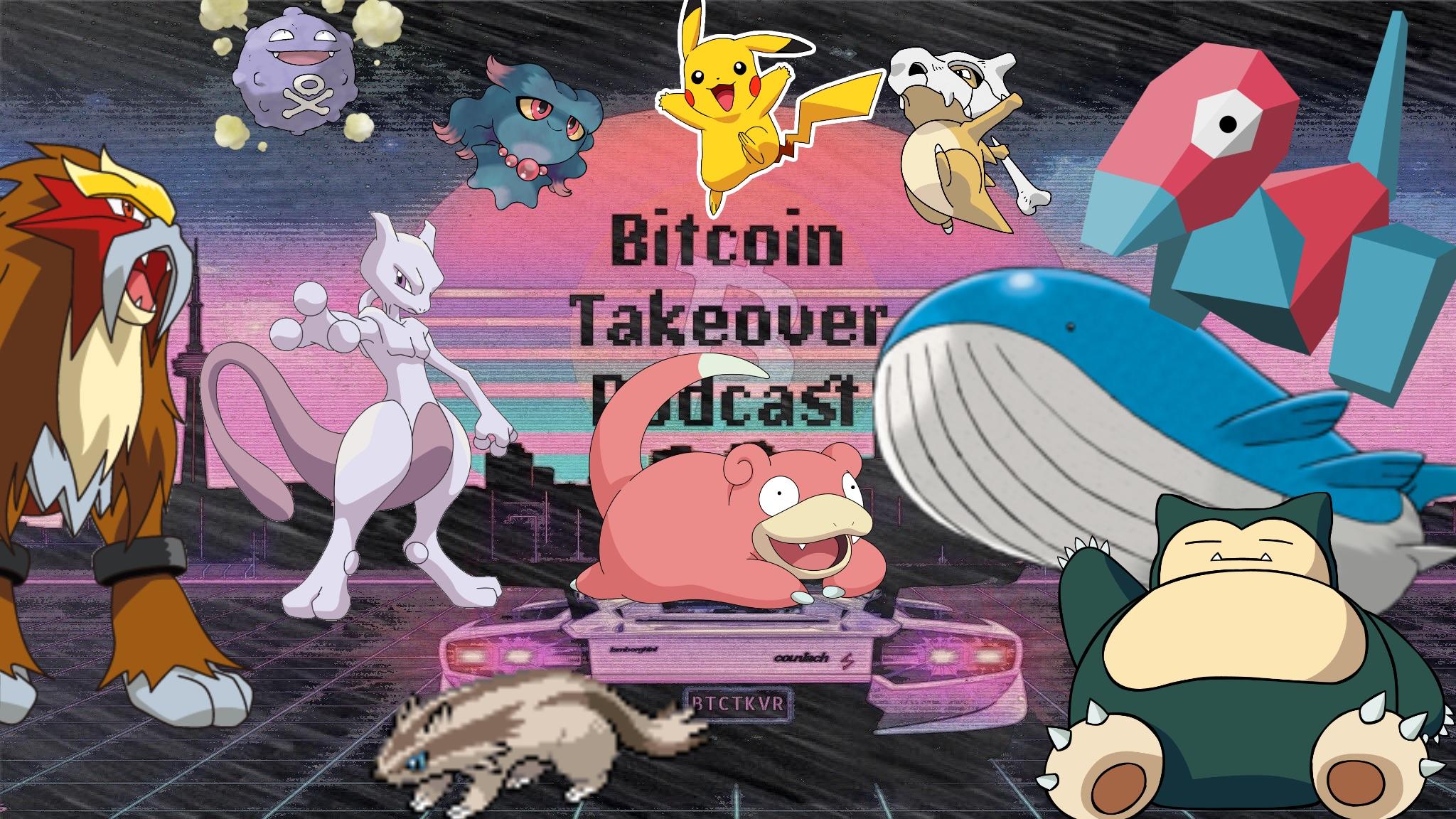 bitcoin pokemon)