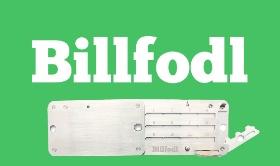 Billfodl-Banner
